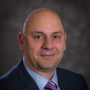 Dr. Alex Baldacchino (UK)