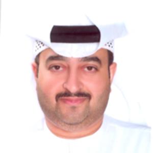 H.E. Dr Hamad Al Ghafri (UAE)