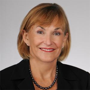 Dr. Kathleen T. Brady (USA)
