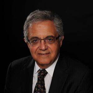 Dr. Nady el-Guebaly (Canada)
