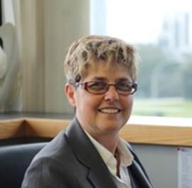 Dr. Susanna Galea-Singer (New Zealand)