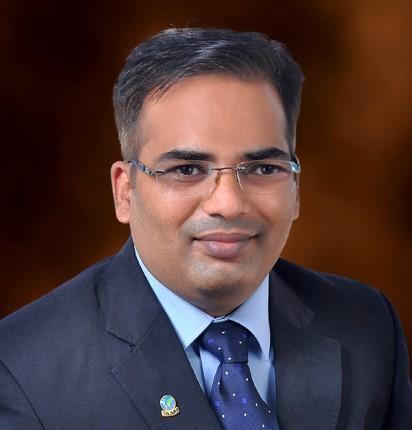 Dr. Roshan Bhad (India)