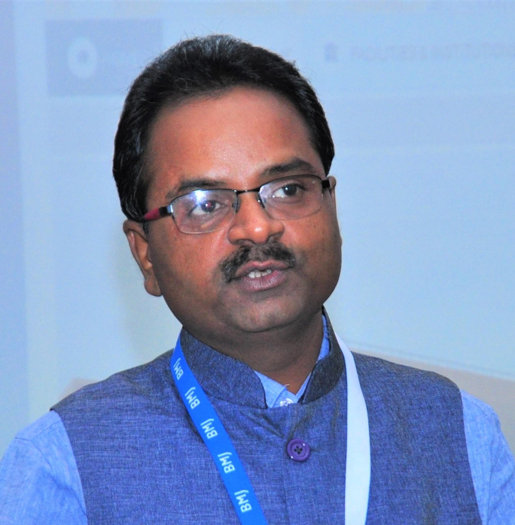 Dr. Atul Ambekar (India)